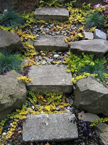 Оригинальные идеи для сада и огорода своими руками - Всё о фигуре здесь